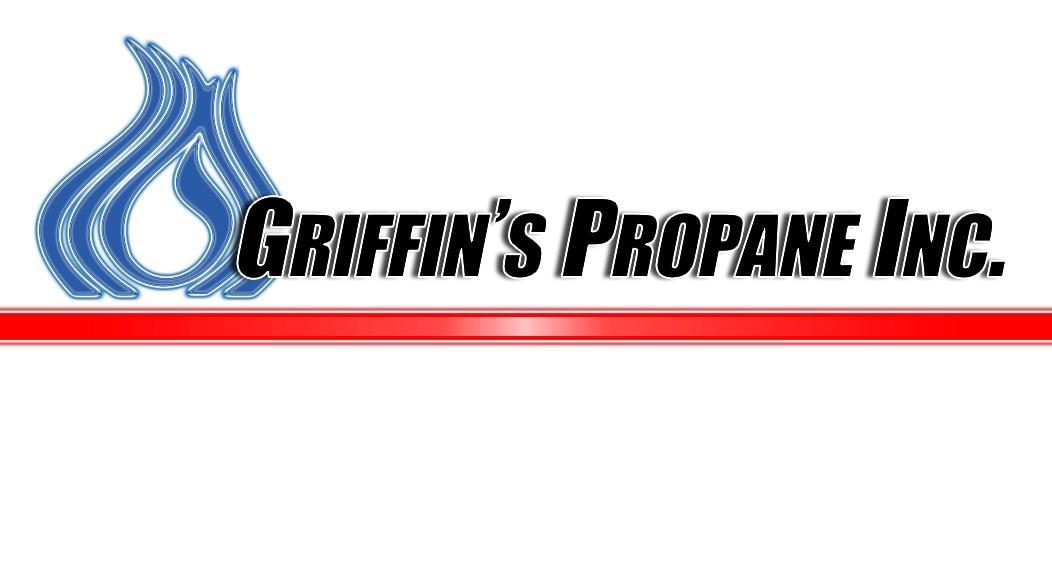 Griffin's Propane Inc logo