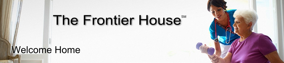 The Frontier House PLLC logo