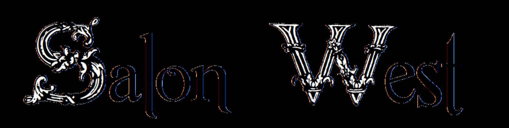 Salon West Beauty logo