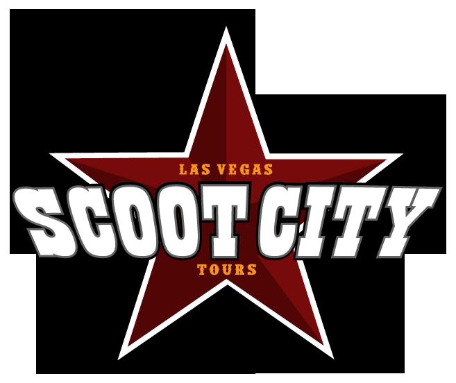 Scoot City Tours logo