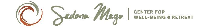 Sedona Mago Retreat logo
