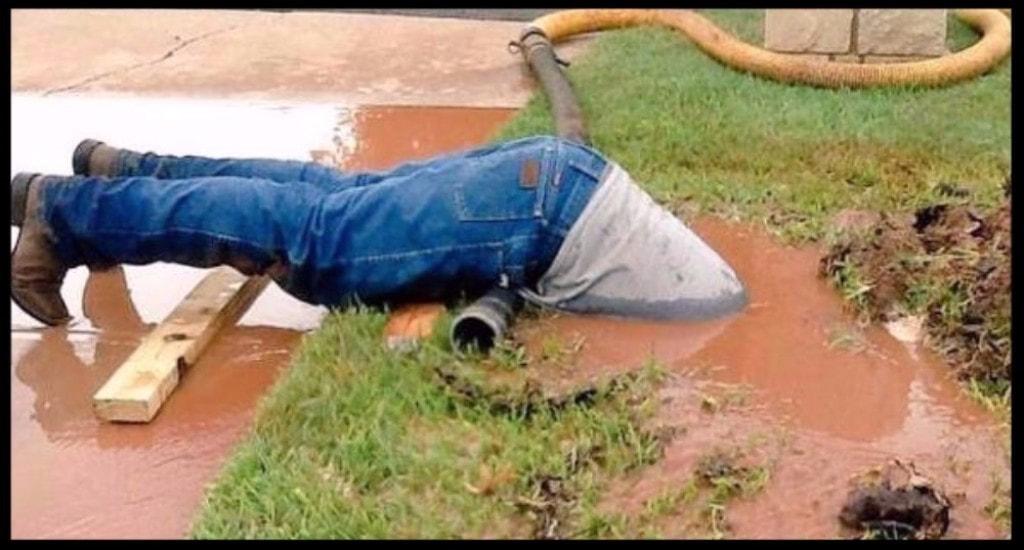 Kincheloe Plumbing logo