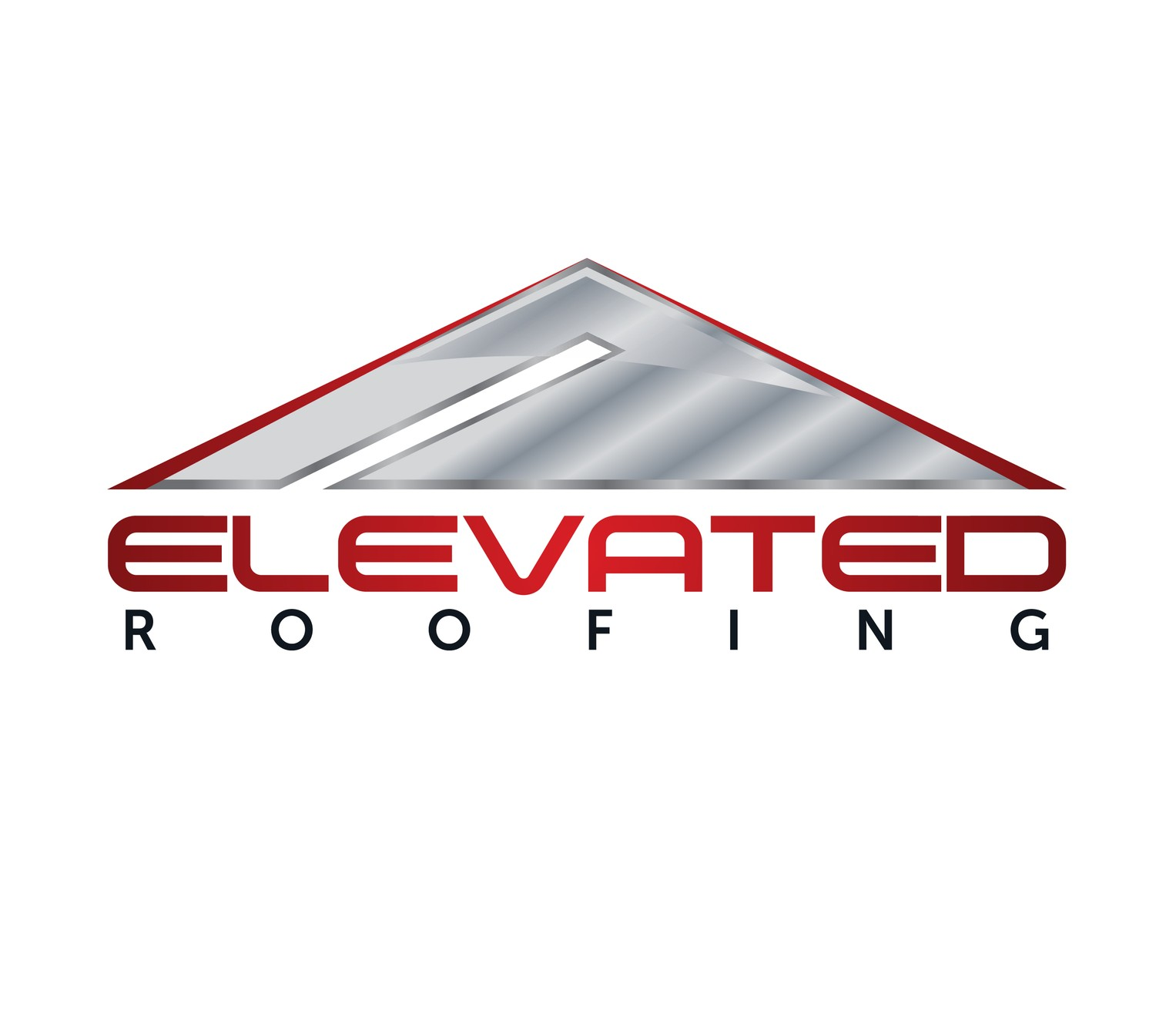 Elevated Roofing logo