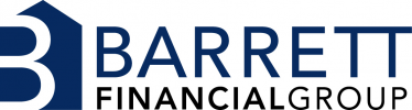 Barrett Financial Group logo