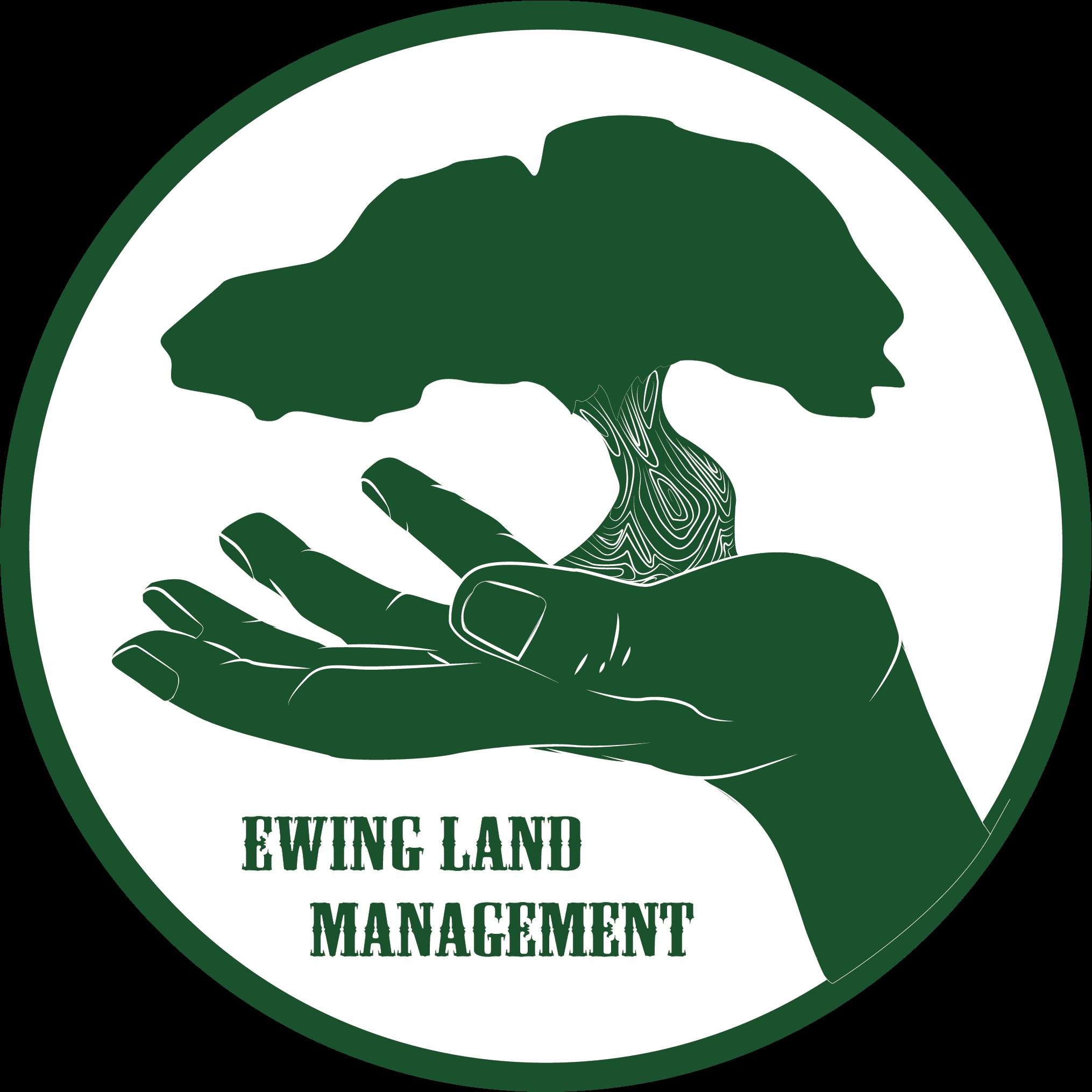Ewing Land Management logo