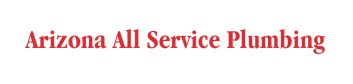 Arizona All Service Plumbing LLC logo