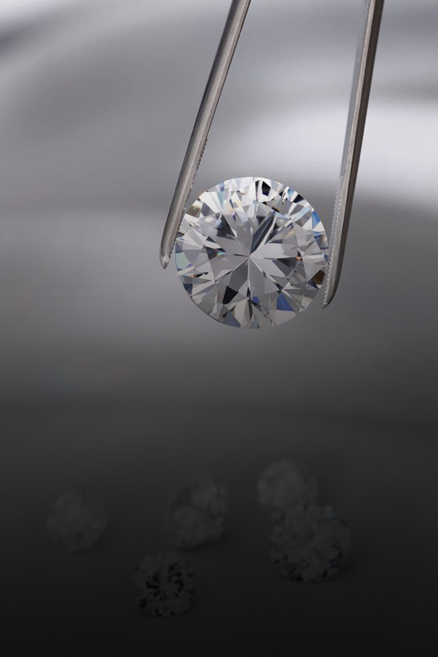 Galina Fine Jewelers logo