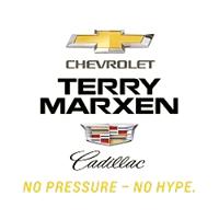 Terry Marxen Thrift Center logo