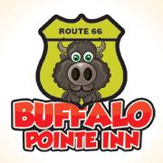 Buffalo Pointe Inn logo