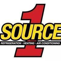 1 Source Mechanical logo