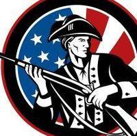 2nd Amendment Store logo