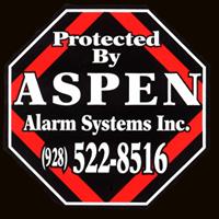 Aspen Alarm Systems Inc logo