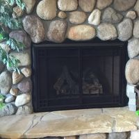 Aspen Fireplace & Stone logo