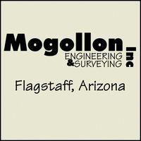 Mogollon Engineering & Surveying Inc logo