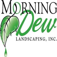 Morning Dew Landscaping Inc logo