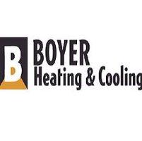 Boyer Heating & Cooling logo