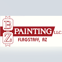 BZ Painting Inc logo