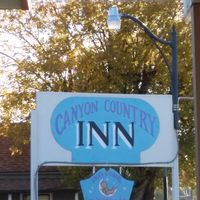 Canyon Country Inn logo