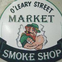 O'Leary Street Market logo