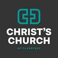 Christ's Church of Flagstaff logo