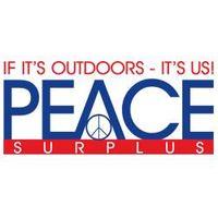 Peace Surplus logo