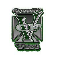 Crossfit Vert logo