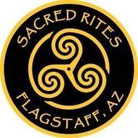 Sacred Rites logo