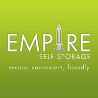 Empire Self Storage logo
