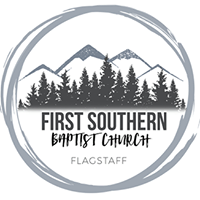 First Southern Baptist Church of Flagstaff logo