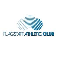 Flagstaff Athletic Club logo