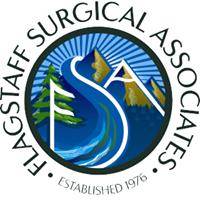 Flagstaff Surgical Associates logo