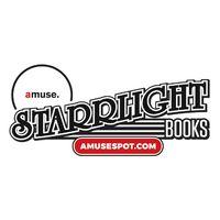 Starrlight Books logo
