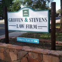 Griffen & Stevens Law Firm PLLC logo