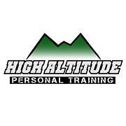 High Altitude Personal Training logo