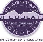 Flagstaff Chocolate Company logo