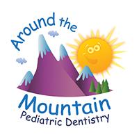 Around The Mountain Pediatric Dentistry logo