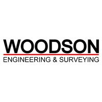 Woodson Engineering & Surveying logo