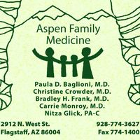 Aspen Family Medicine PC logo