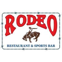 Rodeo Restaurant Buffet And Sports Bar logo