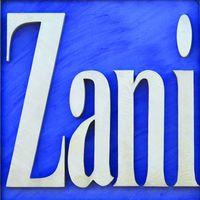 Zani Cards And Gifts logo