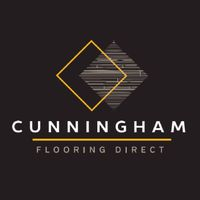 Cunningham Flooring Direct logo