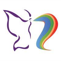 Over the Rainbow Butterfly Garden logo