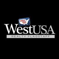 West USA Realty Flagstaff logo