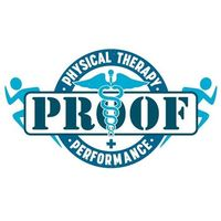 Proof Physical Therapy & Performance logo