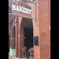 Mozelle's Downtown Bakery logo