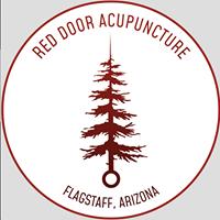 Red Door Acupuncture logo