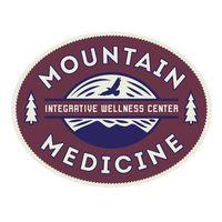 Mountain Medicine Integrative Wellness Center logo