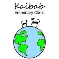 Kaibab Veterinary Clinic logo
