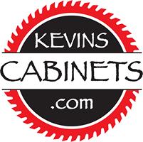 Kevins Cabinets logo