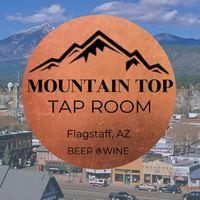 Mountain Top Tap Room logo